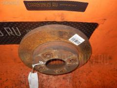 Тормозной диск Nissan Laurel HC33 RB20DE Фото 1