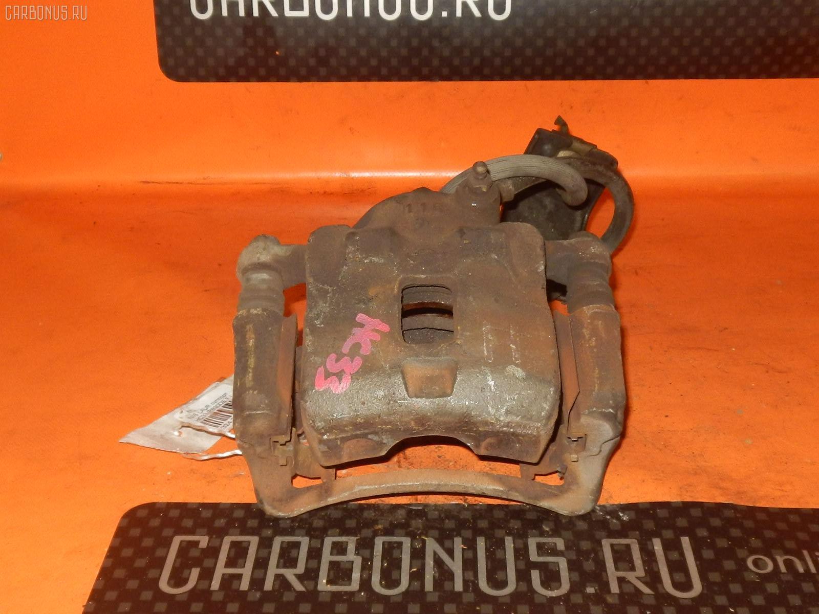 Суппорт NISSAN LAUREL HC33 RB20DE Фото 1