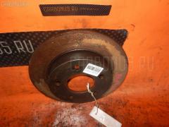 Тормозной диск Mazda Axela Sport BLEFW LF-VDS Заднее