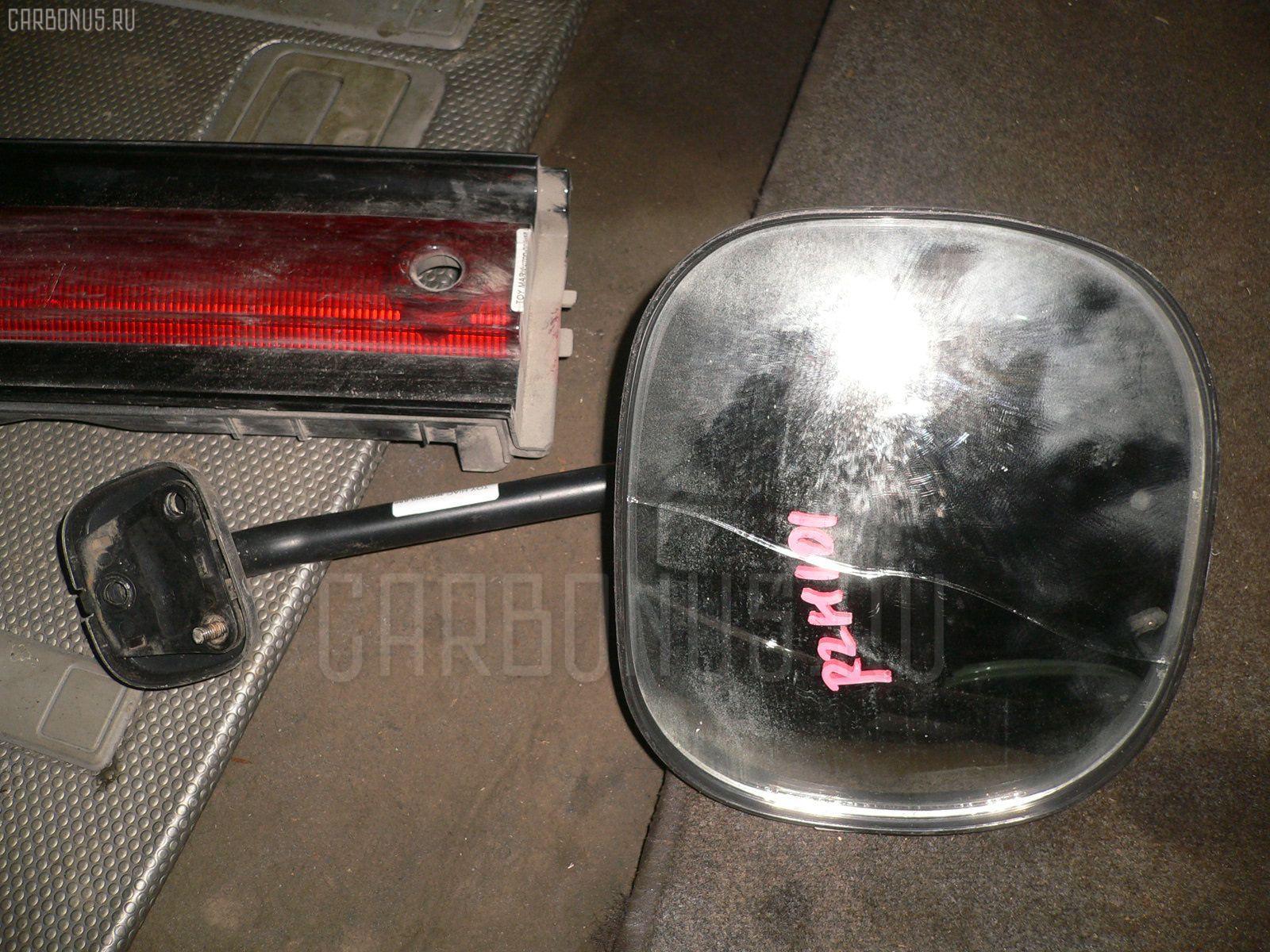 Зеркало двери боковой Toyota Hiace RZH101G Фото 1