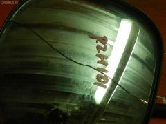Зеркало двери боковой Toyota Hiace RZH101G Фото 3