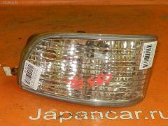 Туманка бамперная Toyota Crown GRS180 Фото 2