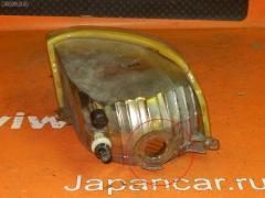 Туманка бамперная Toyota Crown GRS180 Фото 1