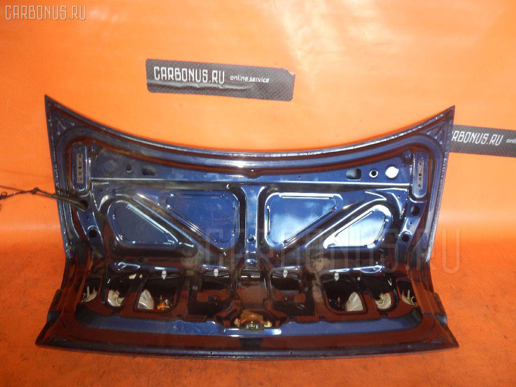Крышка багажника TOYOTA CORONA PREMIO AT210. Фото 9