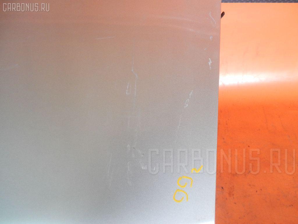 Крышка багажника TOYOTA CARINA ST215. Фото 6
