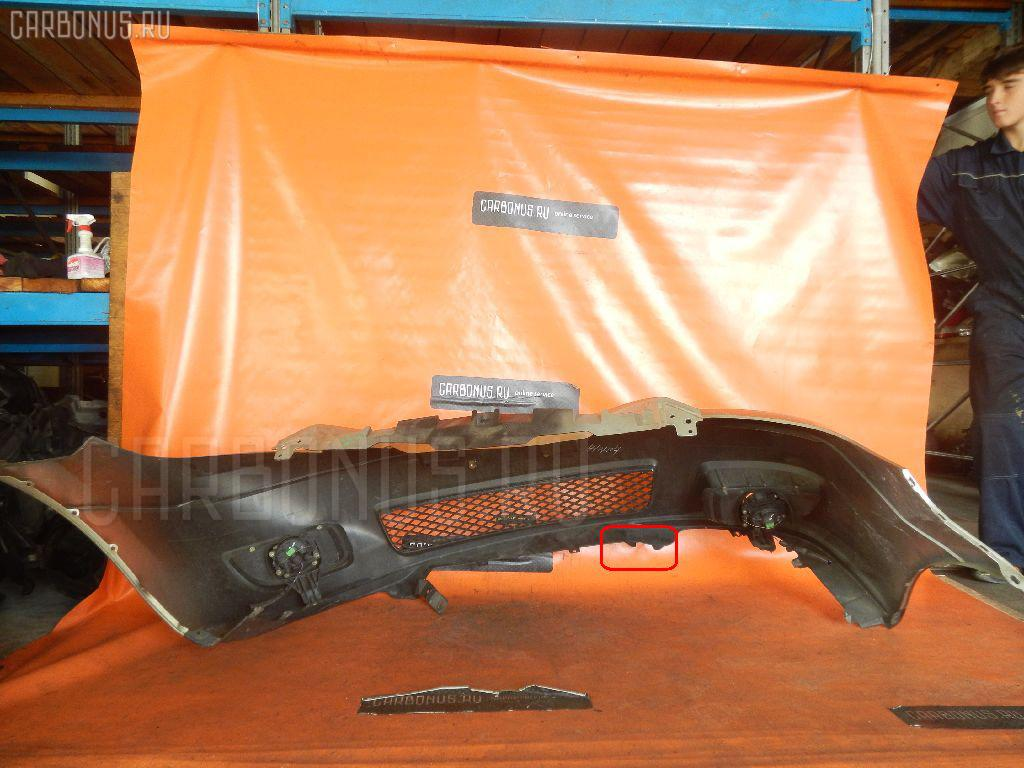 Бампер MAZDA MPV LW5W Фото 4