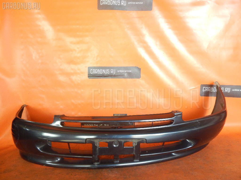 Бампер Toyota Starlet EP95 Фото 1