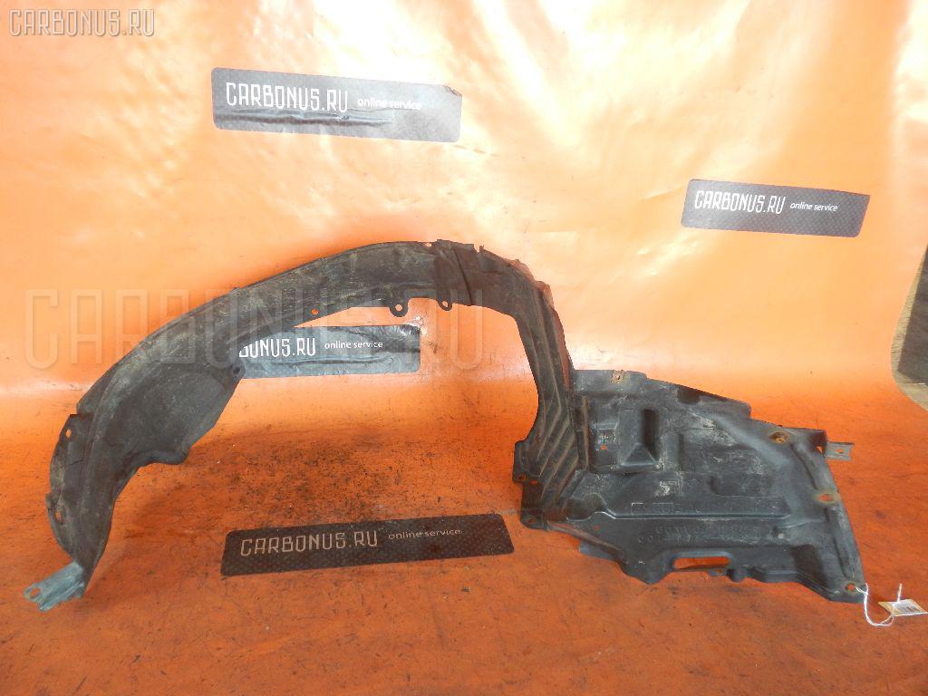 Подкрылок NISSAN STAGEA WGNC34 RB25DE Фото 1