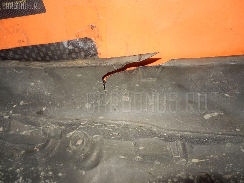 Подкрылок SUBARU FORESTER SH5 EJ20 Фото 4