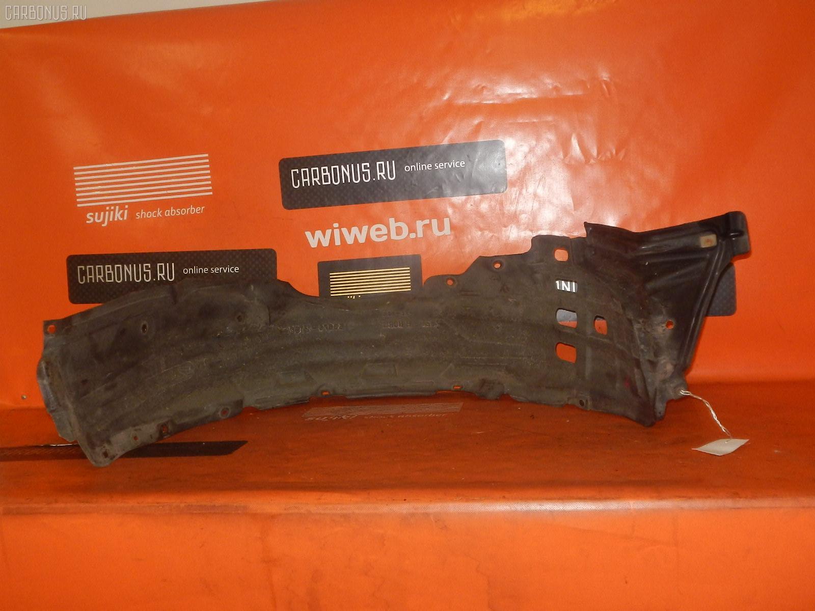 Подкрылок TOYOTA CALDINA ST215G Фото 1