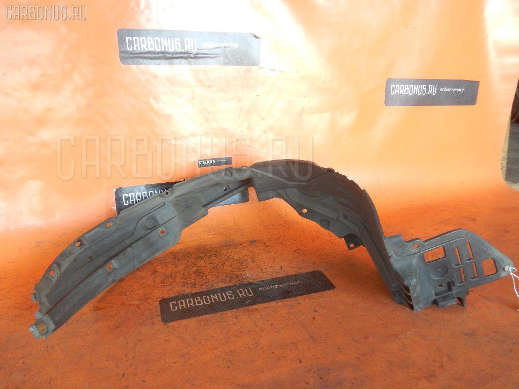 Подкрылок HONDA STEP WGN RF4 K20A. Фото 3