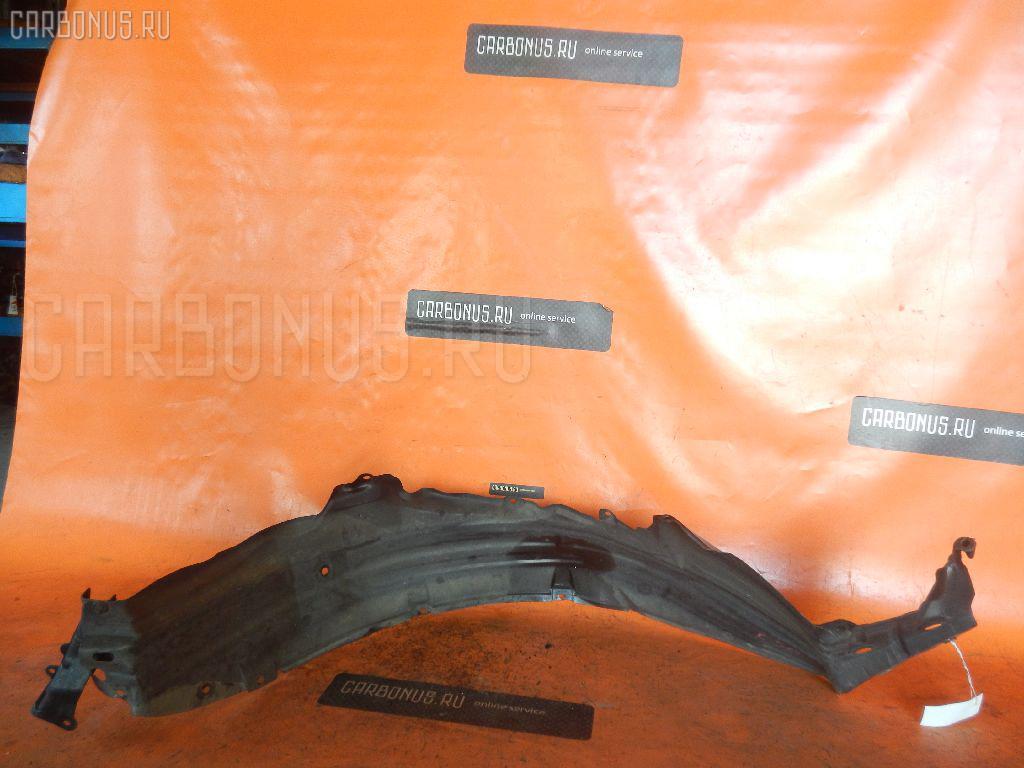 Подкрылок NISSAN PRIMERA TP12 QR20DE. Фото 1