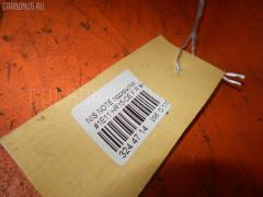 Подкрылок Nissan Note E11 HR15-DE Фото 3