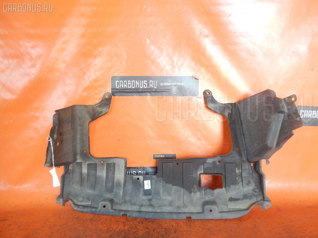 Защита двигателя HONDA FIT GD2 L13A. Фото 5