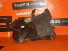 Защита двигателя NISSAN CUBE AZ10 CGA3-DE Фото 2