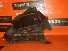 Защита двигателя NISSAN CUBE AZ10 CGA3-DE Фото 1