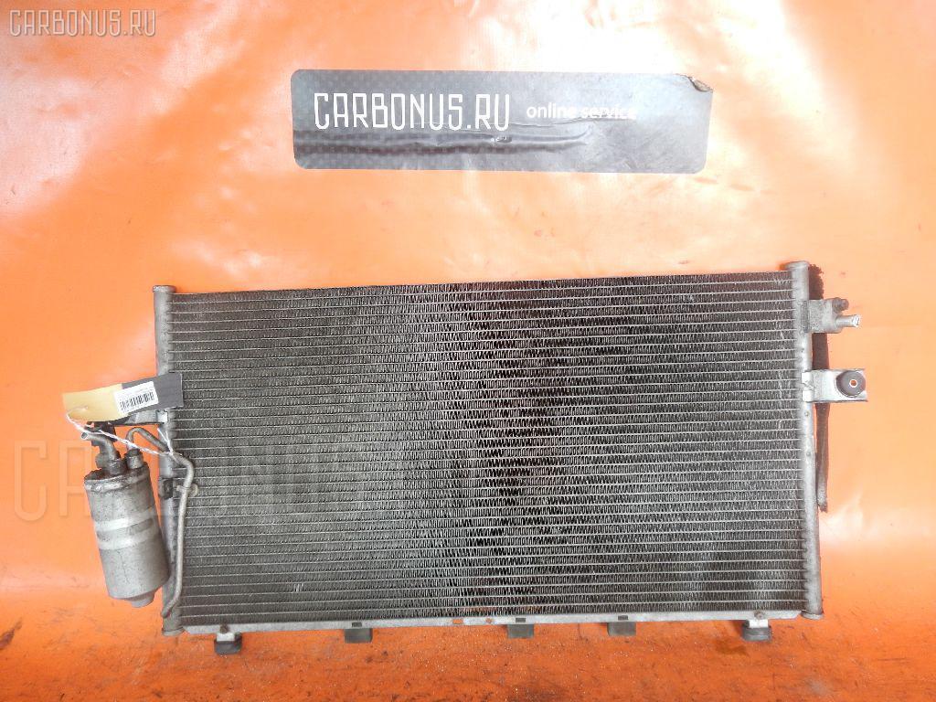 Радиатор кондиционера NISSAN CEFIRO A33 VQ20DE. Фото 1