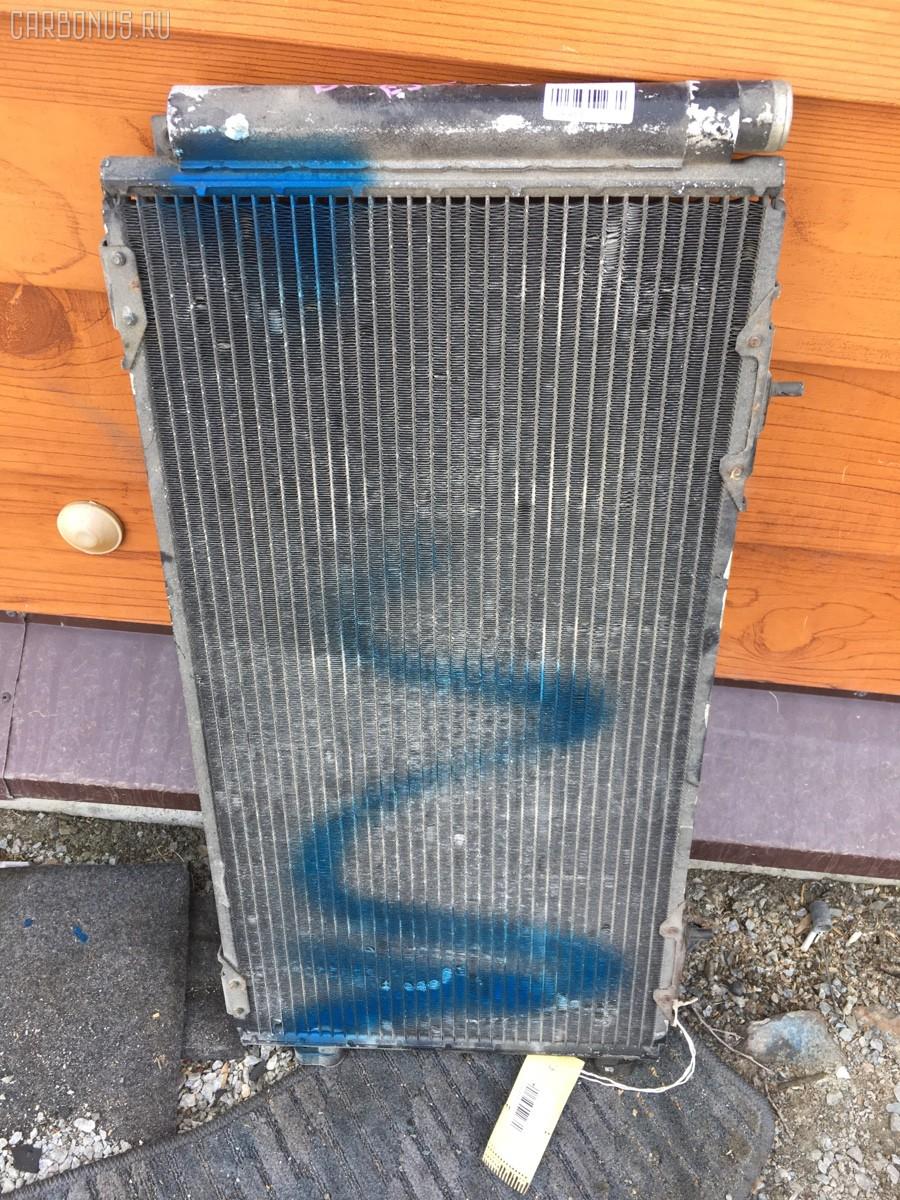Радиатор кондиционера SUBARU LEGACY B4 BE5 EJ20 Фото 1