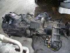 КПП механическая Mitsubishi Canter FD50AB 4M40 Фото 5