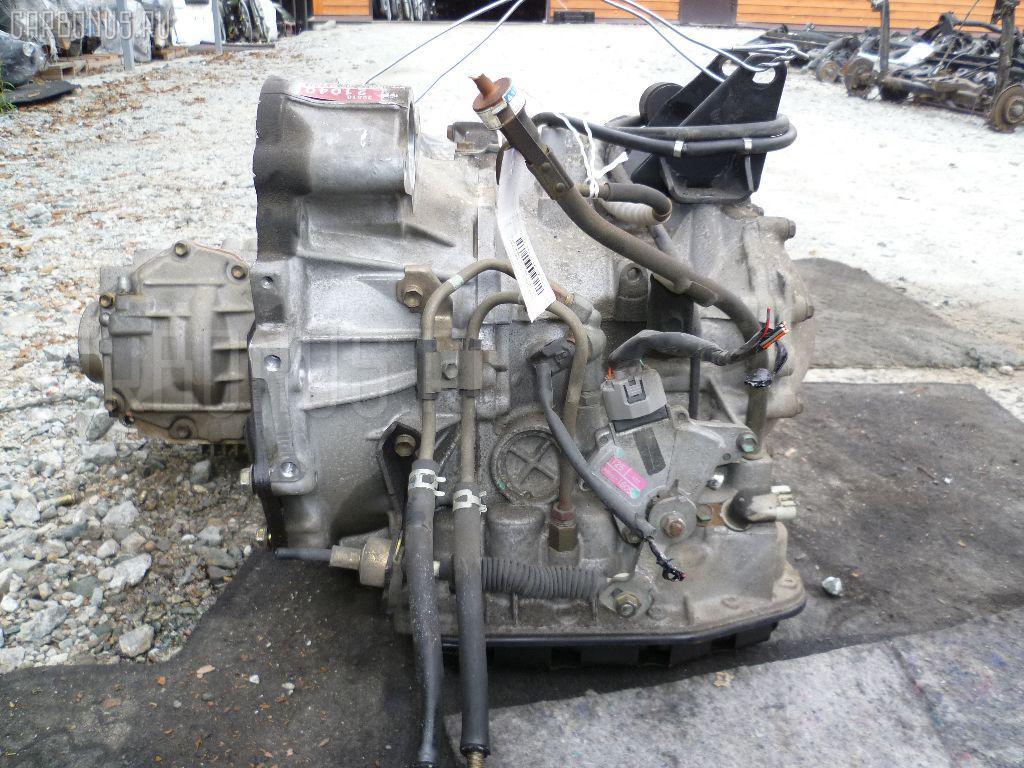КПП автоматическая TOYOTA CALDINA ST215G 3S-GE Фото 6