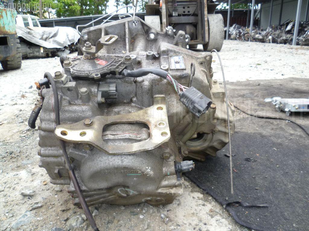 КПП автоматическая DAIHATSU PYZAR G303G HE-EG. Фото 11
