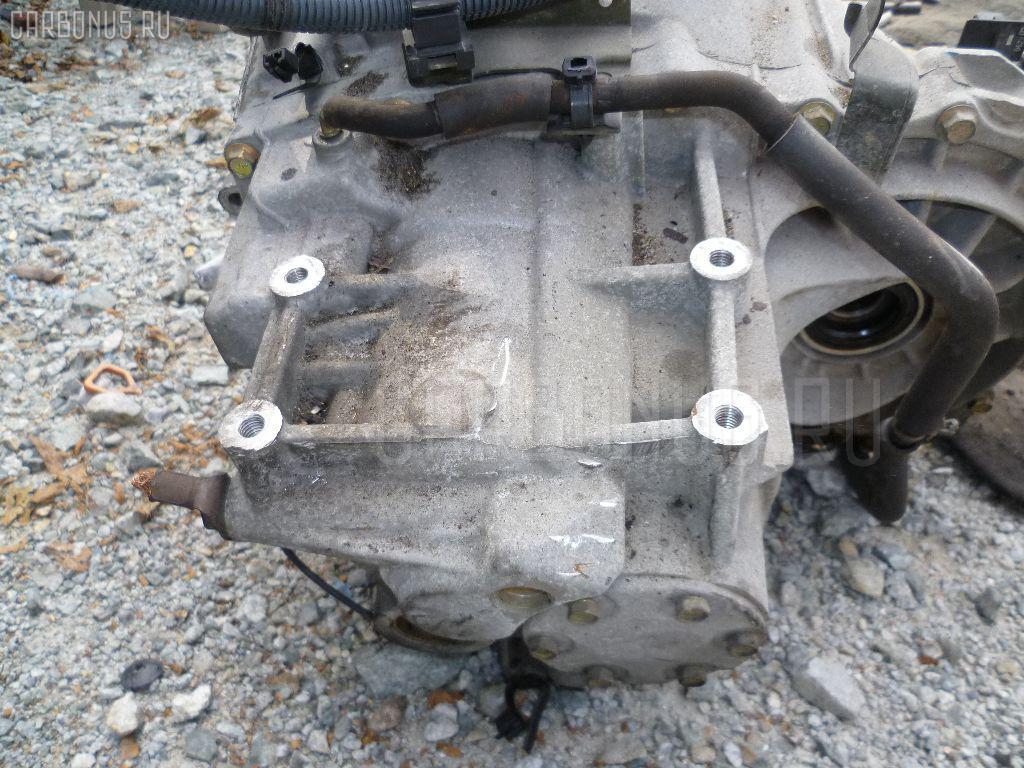 КПП механическая NISSAN SUNNY FB15 QG15DE. Фото 8