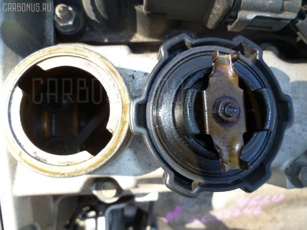 Двигатель MITSUBISHI CHARIOT GRANDIS N94W 4G64. Фото 2