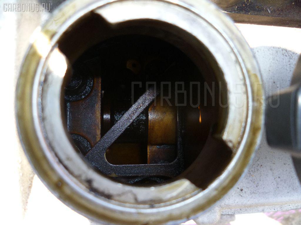 Двигатель MITSUBISHI CHARIOT GRANDIS N94W 4G64. Фото 3
