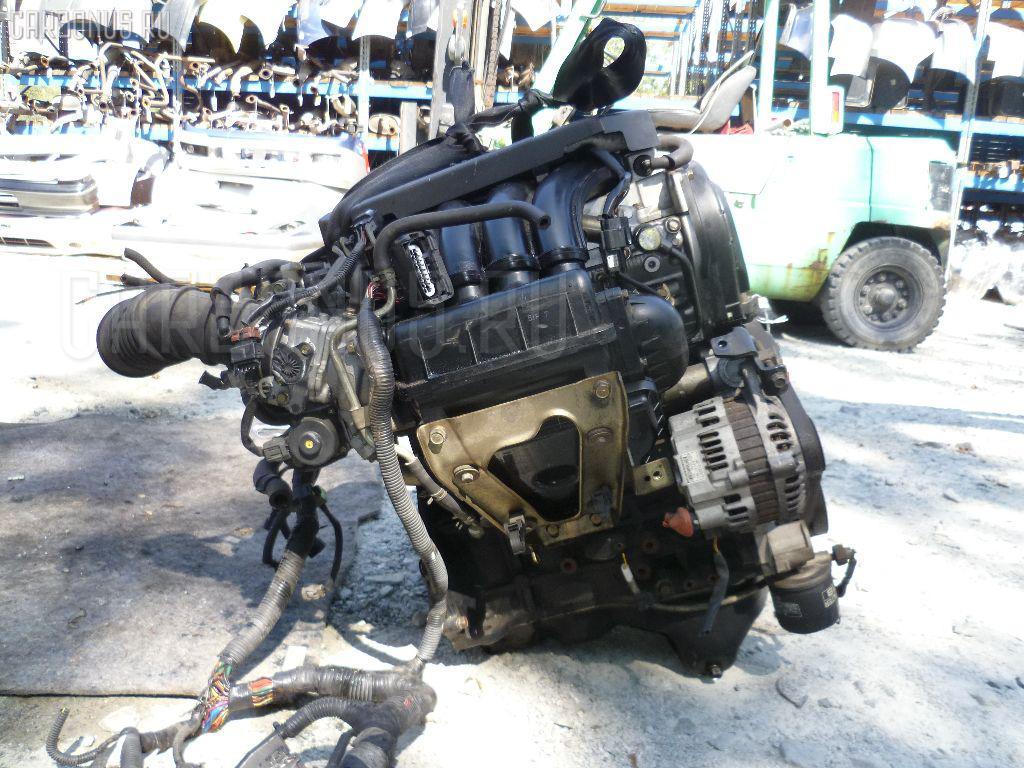 Двигатель MITSUBISHI CHARIOT GRANDIS N94W 4G64. Фото 7
