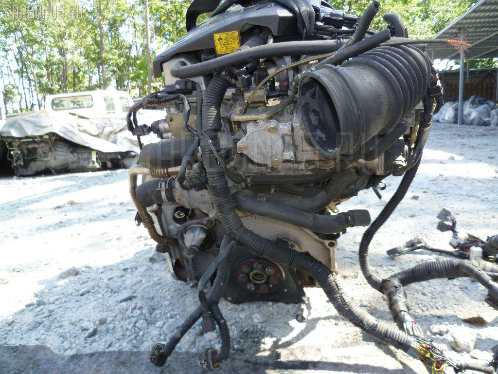 Двигатель MITSUBISHI CHARIOT GRANDIS N94W 4G64. Фото 8