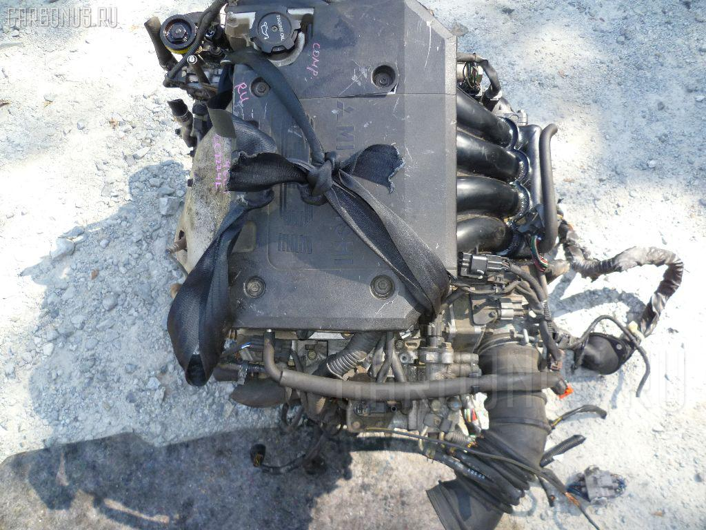 Двигатель MITSUBISHI CHARIOT GRANDIS N94W 4G64. Фото 11