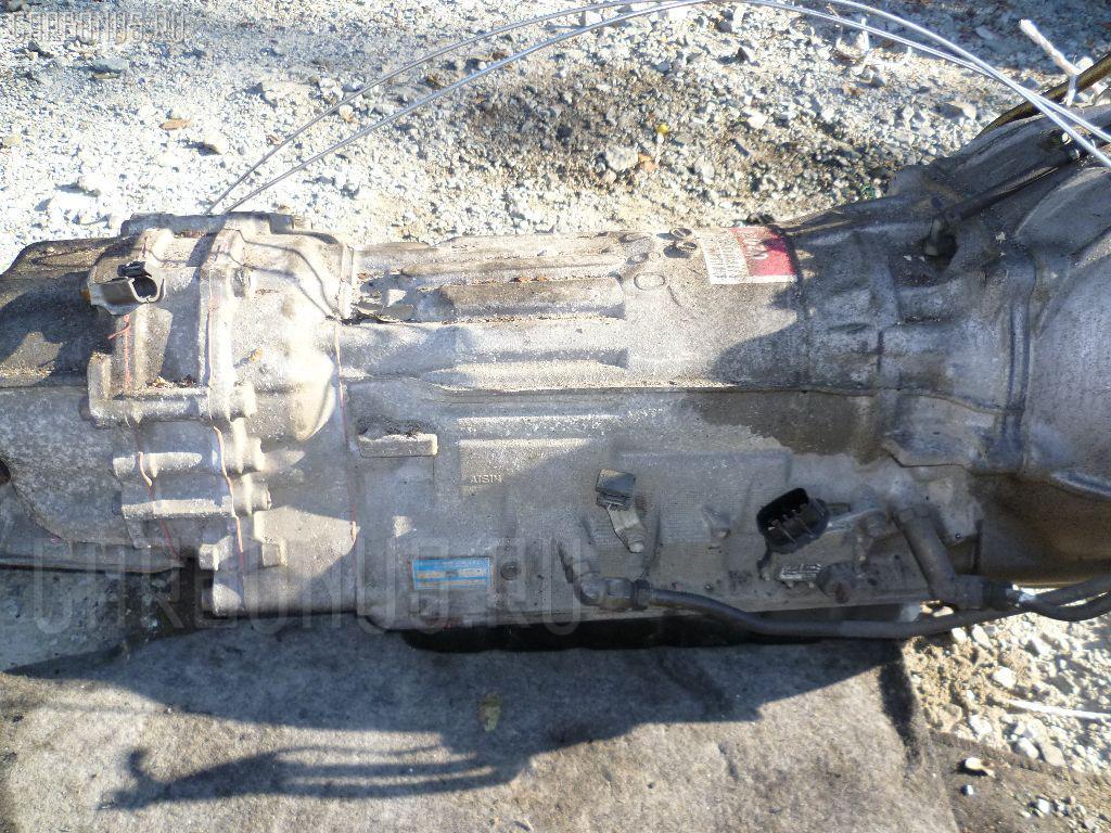 КПП автоматическая TOYOTA MARK II GX115 1G-FE Фото 2