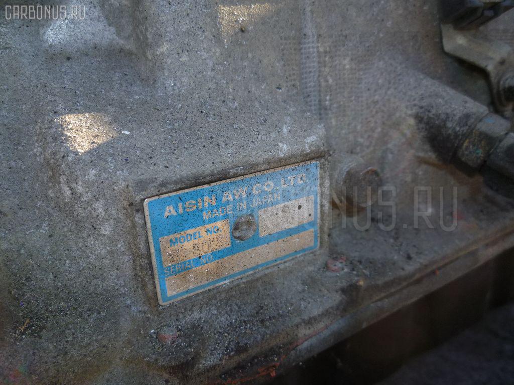 КПП автоматическая TOYOTA MARK II GX115 1G-FE Фото 3