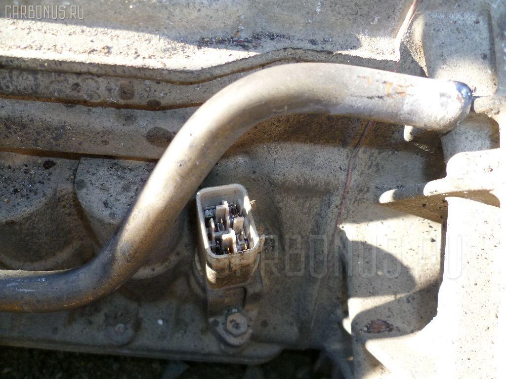 КПП автоматическая TOYOTA MARK II GX115 1G-FE Фото 6