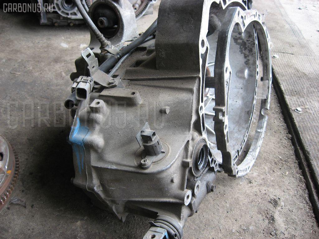 КПП механическая NISSAN AD VAN VEY11 YD22DD. Фото 9