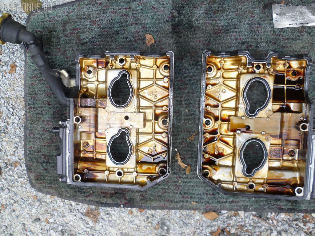 Двигатель SUBARU LEGACY B4 BE5 EJ204. Фото 4