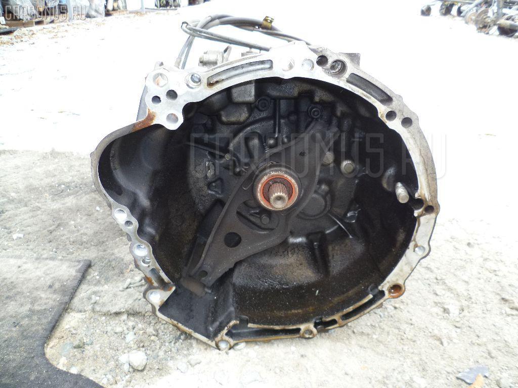 КПП механическая DAIHATSU TERIOS KID J111G EF-DEM. Фото 11