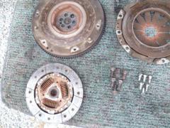 КПП механическая DAIHATSU TERIOS KID J111G EF-DEM Фото 8