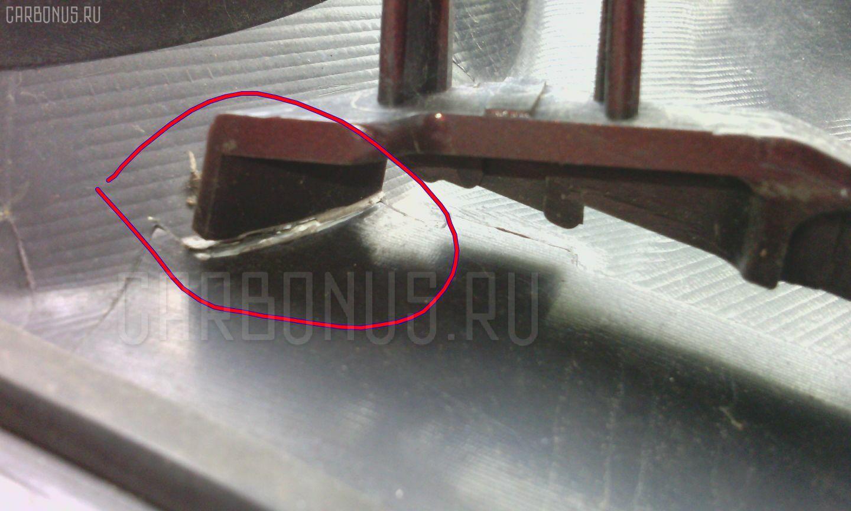 Решетка радиатора SUBARU IMPREZA WAGON GG3. Фото 11