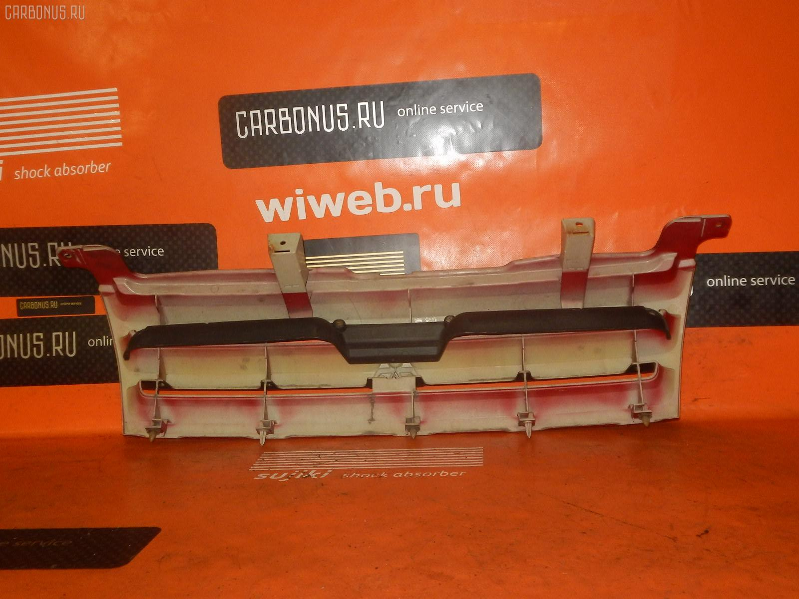 Решетка радиатора MITSUBISHI DINGO CQ2A Фото 1