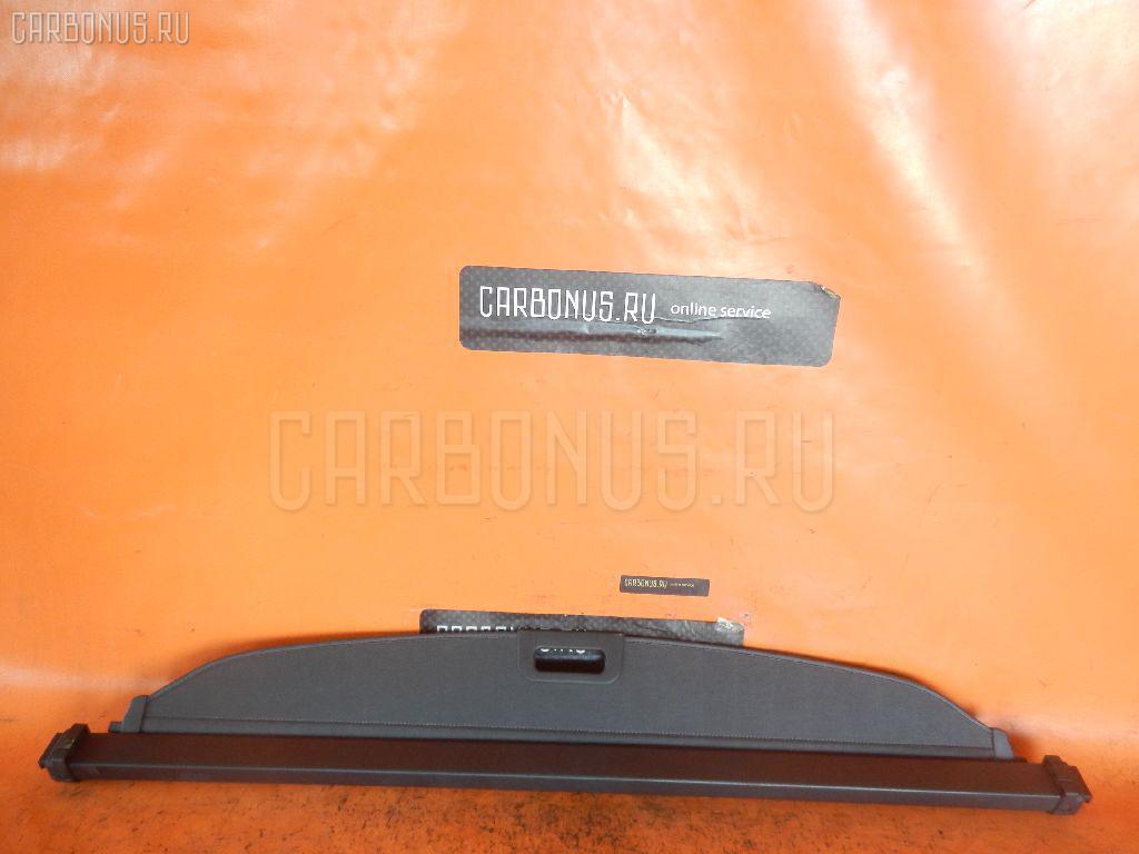 Шторка багажника SUBARU LEGACY WAGON BH5. Фото 11