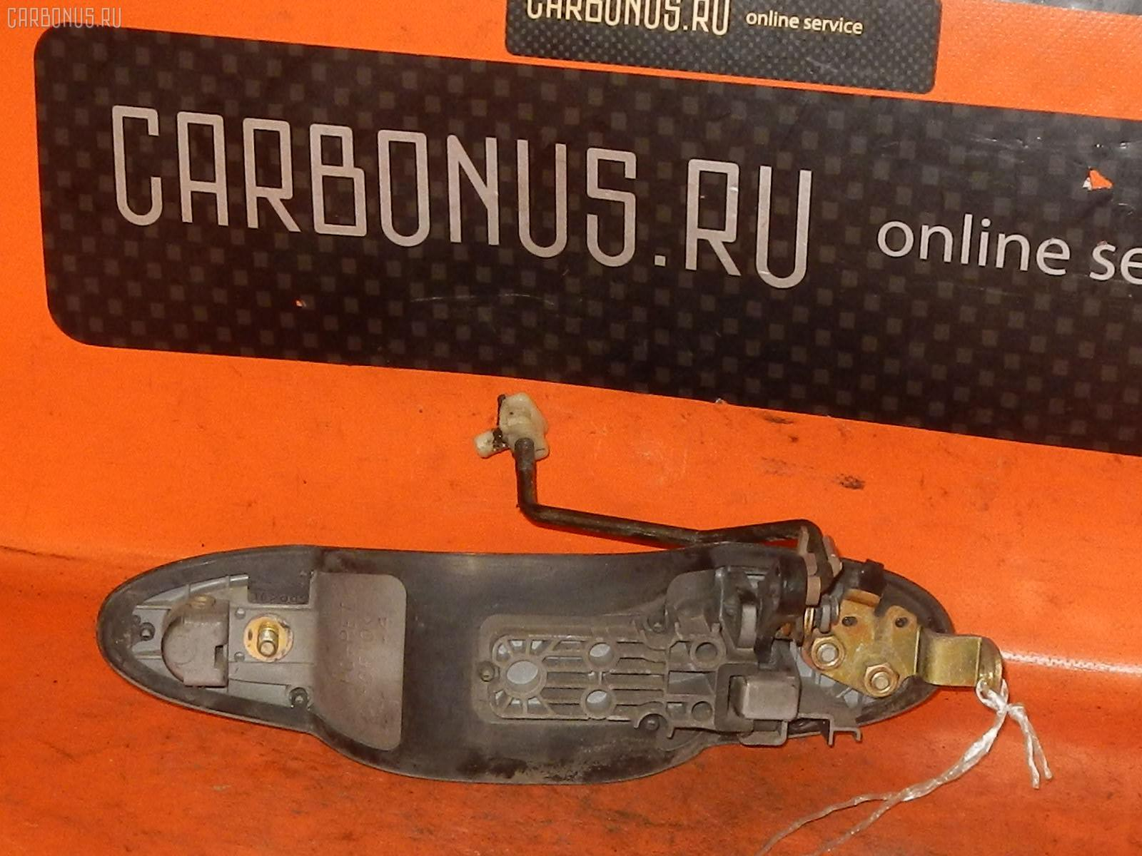 Ручка двери MAZDA MPV LW3W. Фото 7