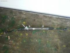 Рулевая рейка NISSAN NOTE E11 HR15-DE Фото 1
