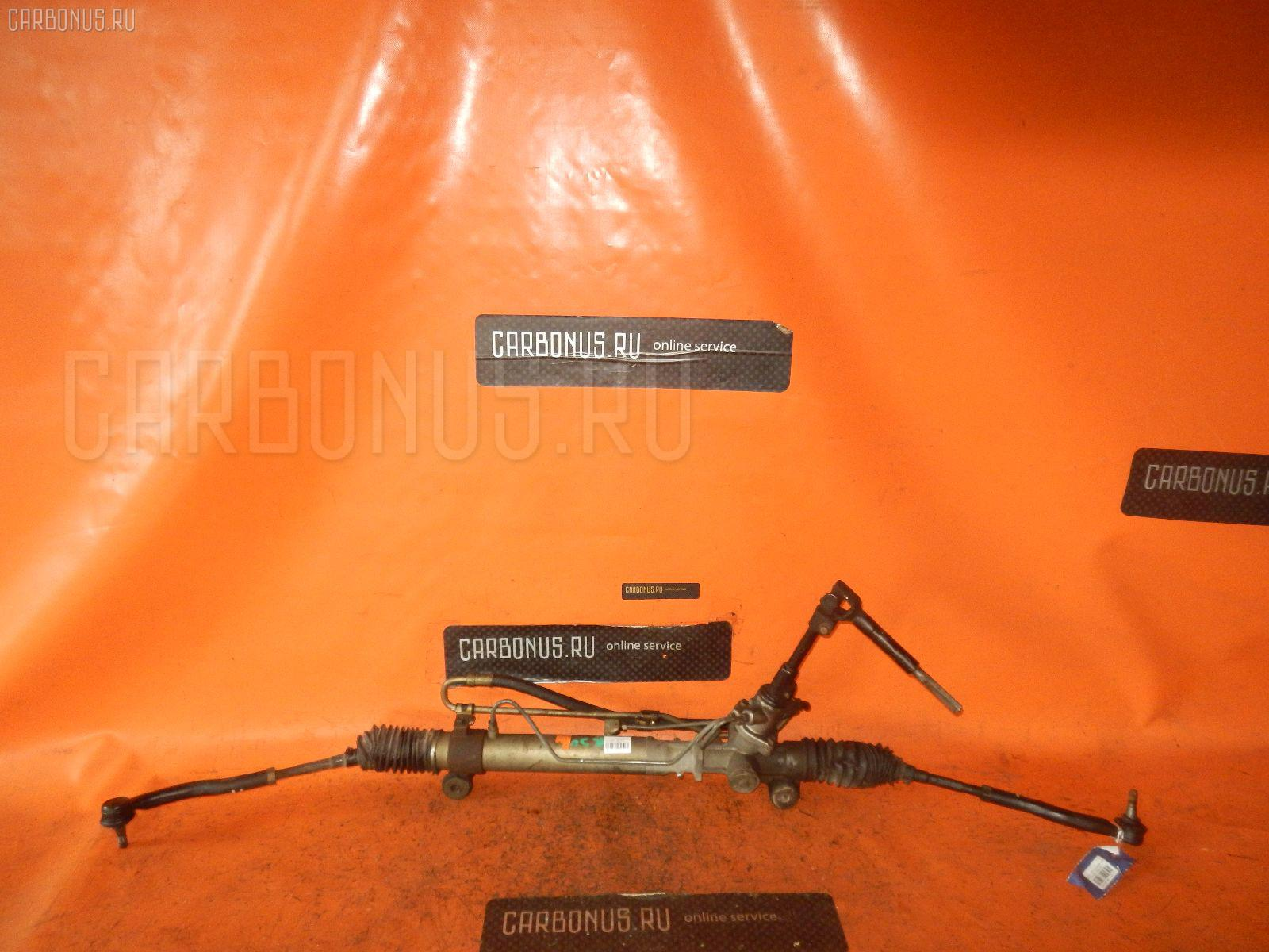 Рулевая рейка TOYOTA ESTIMA ACR30W 2AZ-FE Фото 1