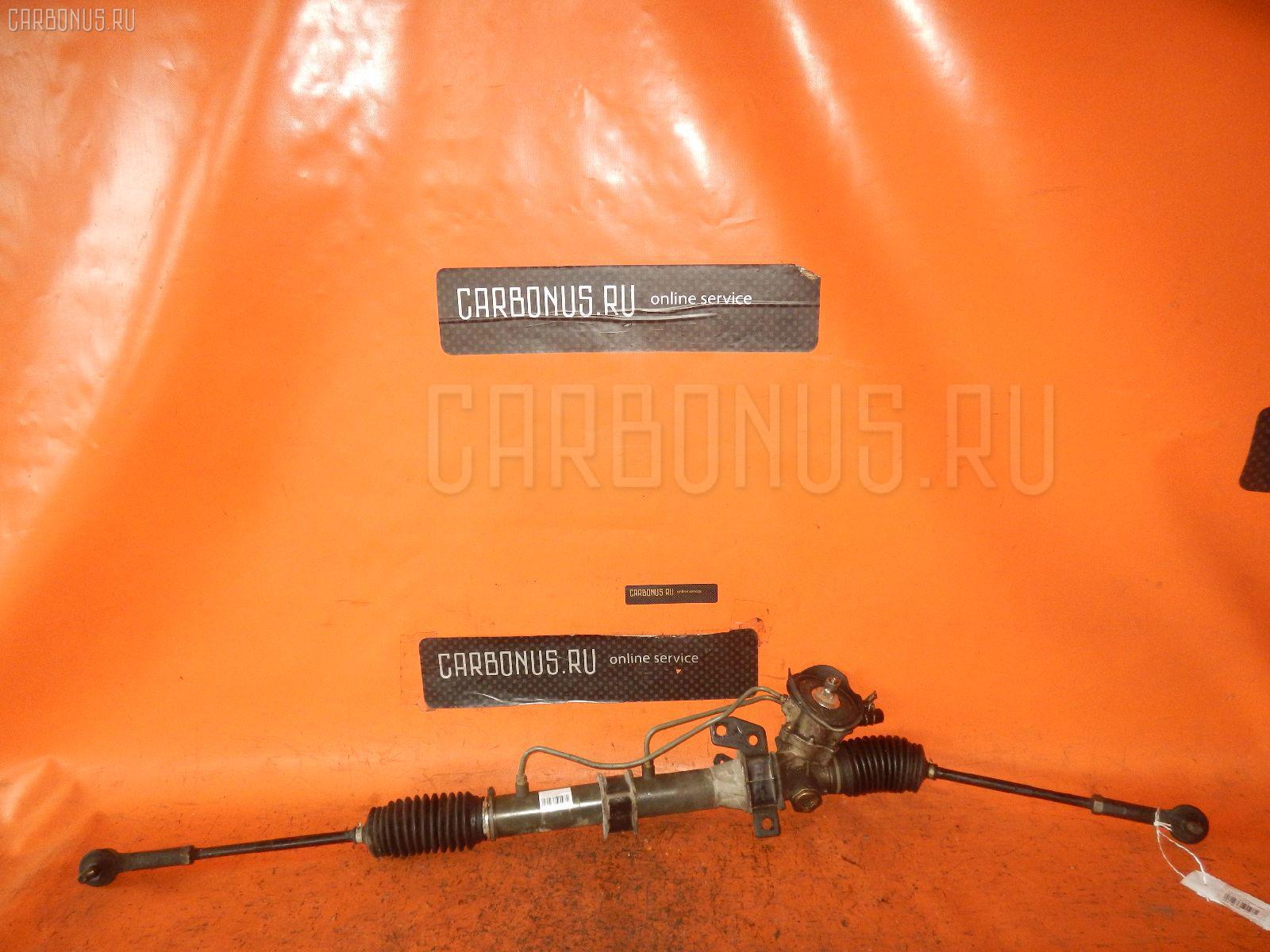 Рулевая рейка NISSAN CEFIRO WAGON WA32 VQ20DE. Фото 3