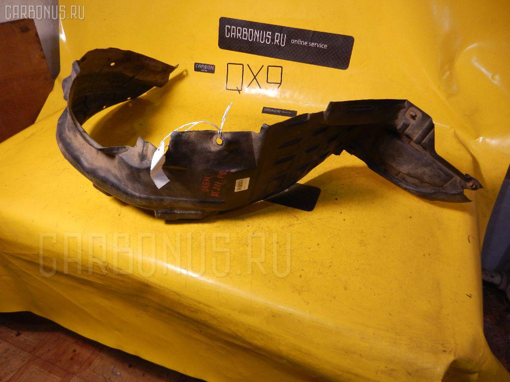 Подкрылок TOYOTA CORONA PREMIO AT211 7A-FE. Фото 10