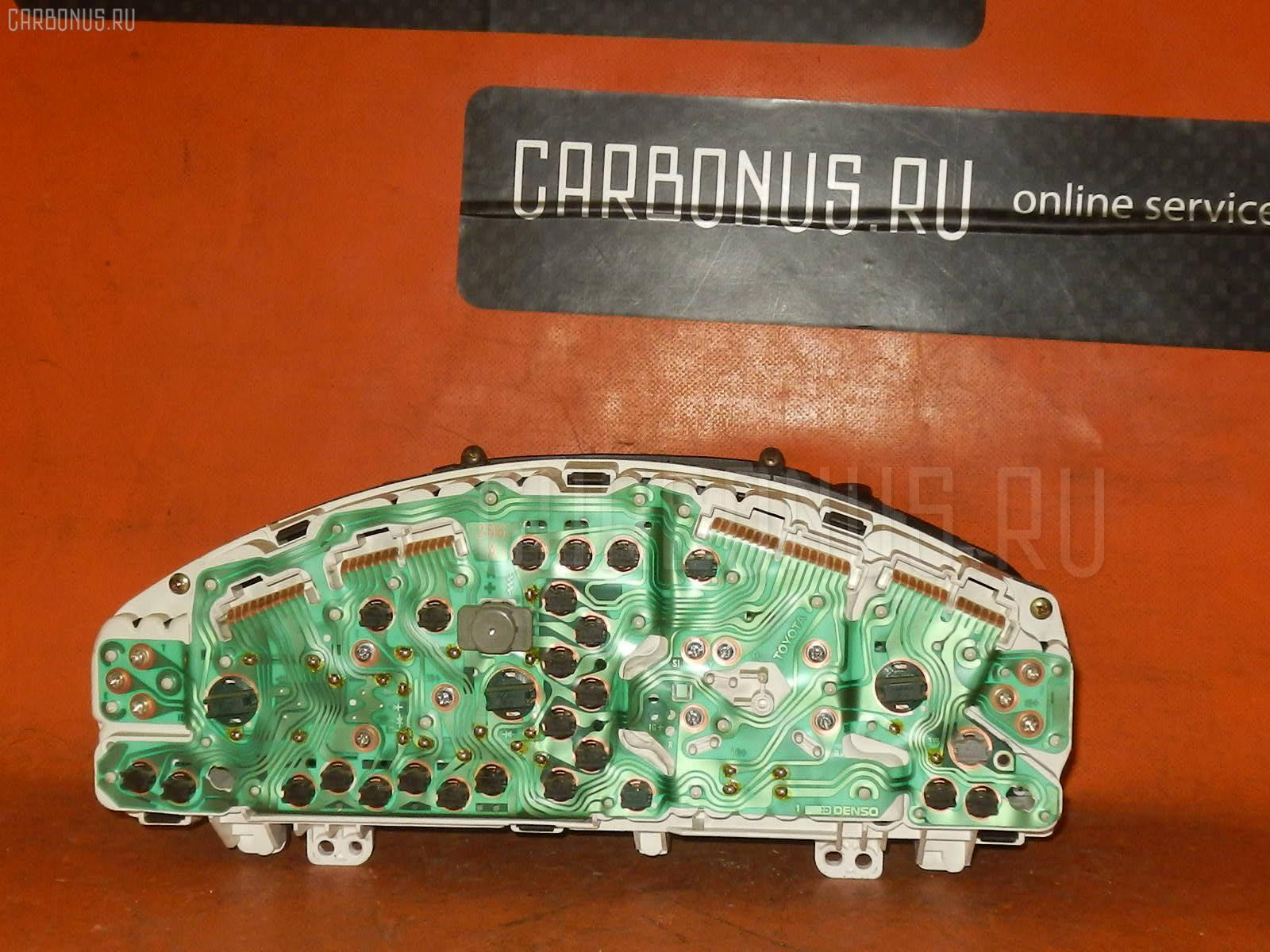 Спидометр TOYOTA CAMRY CV40 3C-T Фото 2