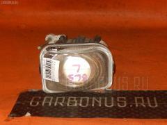 Туманка бамперная SUBARU LEGACY B4 BL5 Фото 2