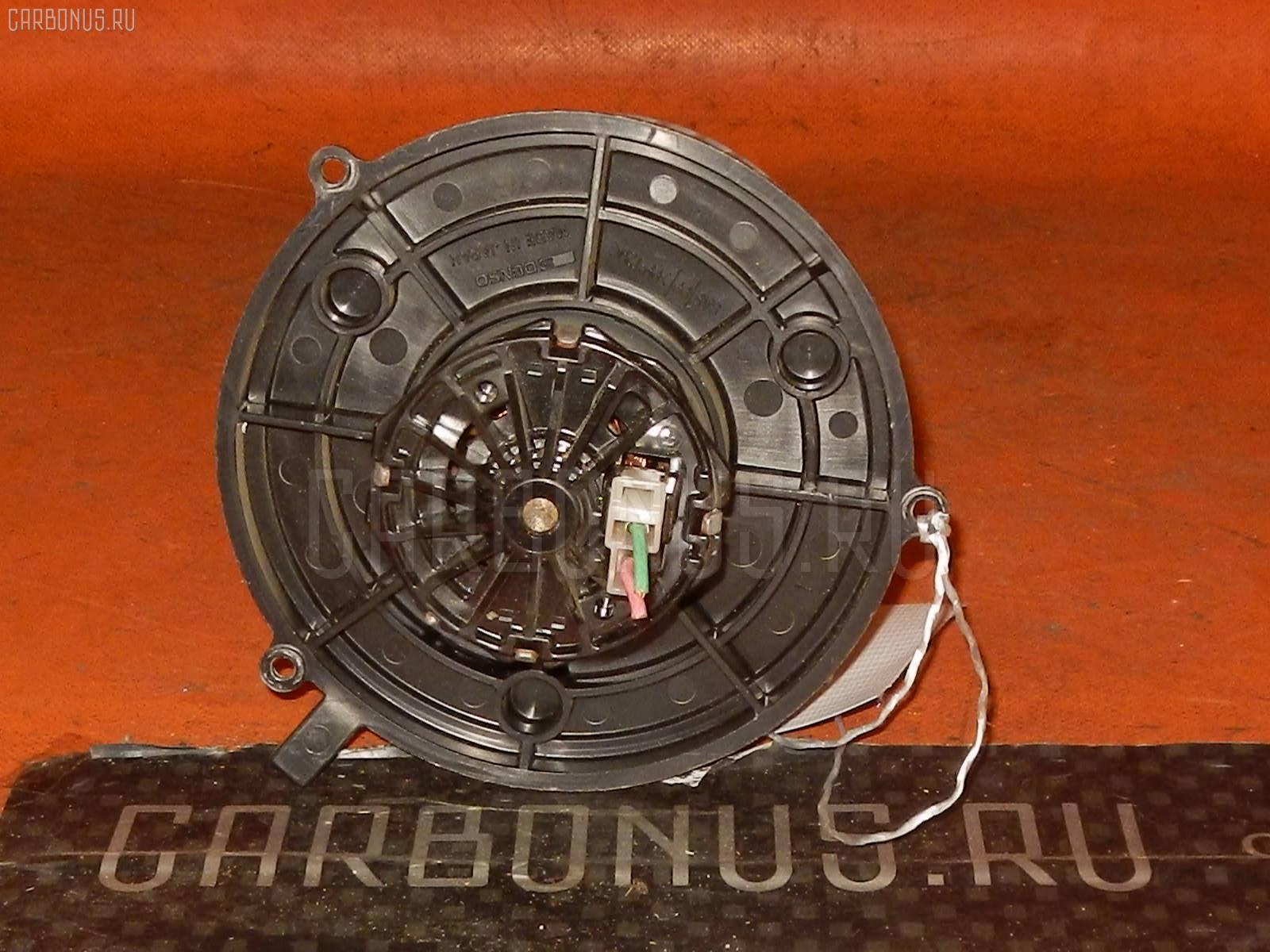 Мотор печки DAIHATSU TERIOS KID J111G. Фото 2