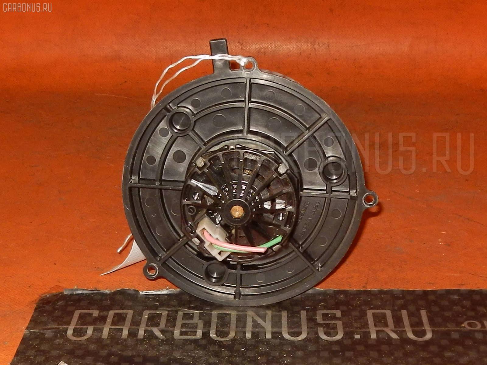 Мотор печки DAIHATSU TERIOS KID J111G. Фото 5